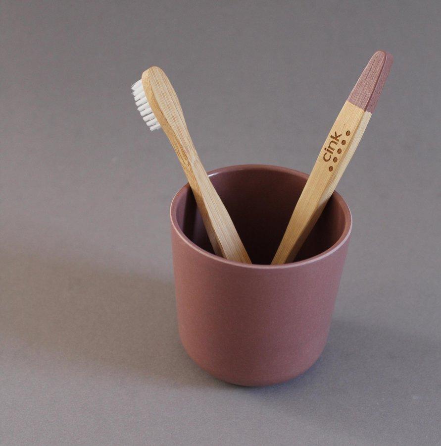 Bambusa zobu birste