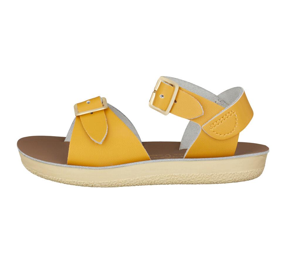 Salt-Water Surfer sandales [Mustard]