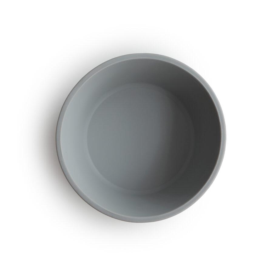 Mushie - silikona bļodiņa / Stone
