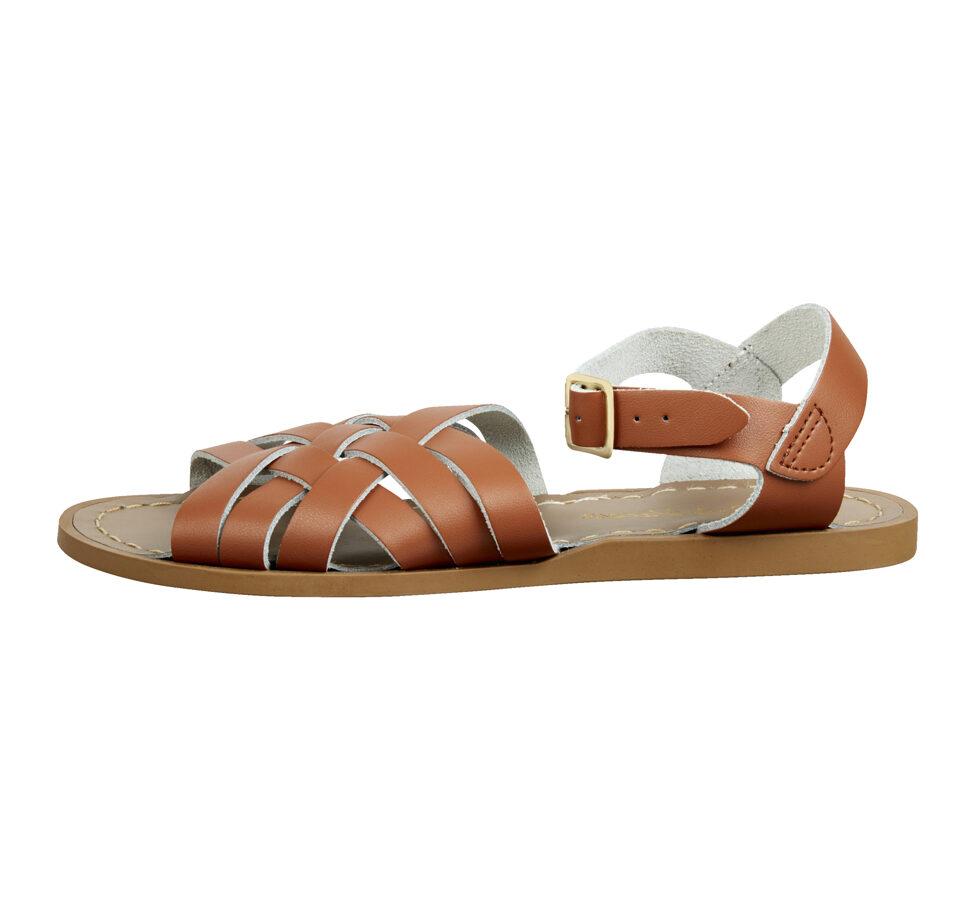 Salt-water sandales Retro Child [Tan]