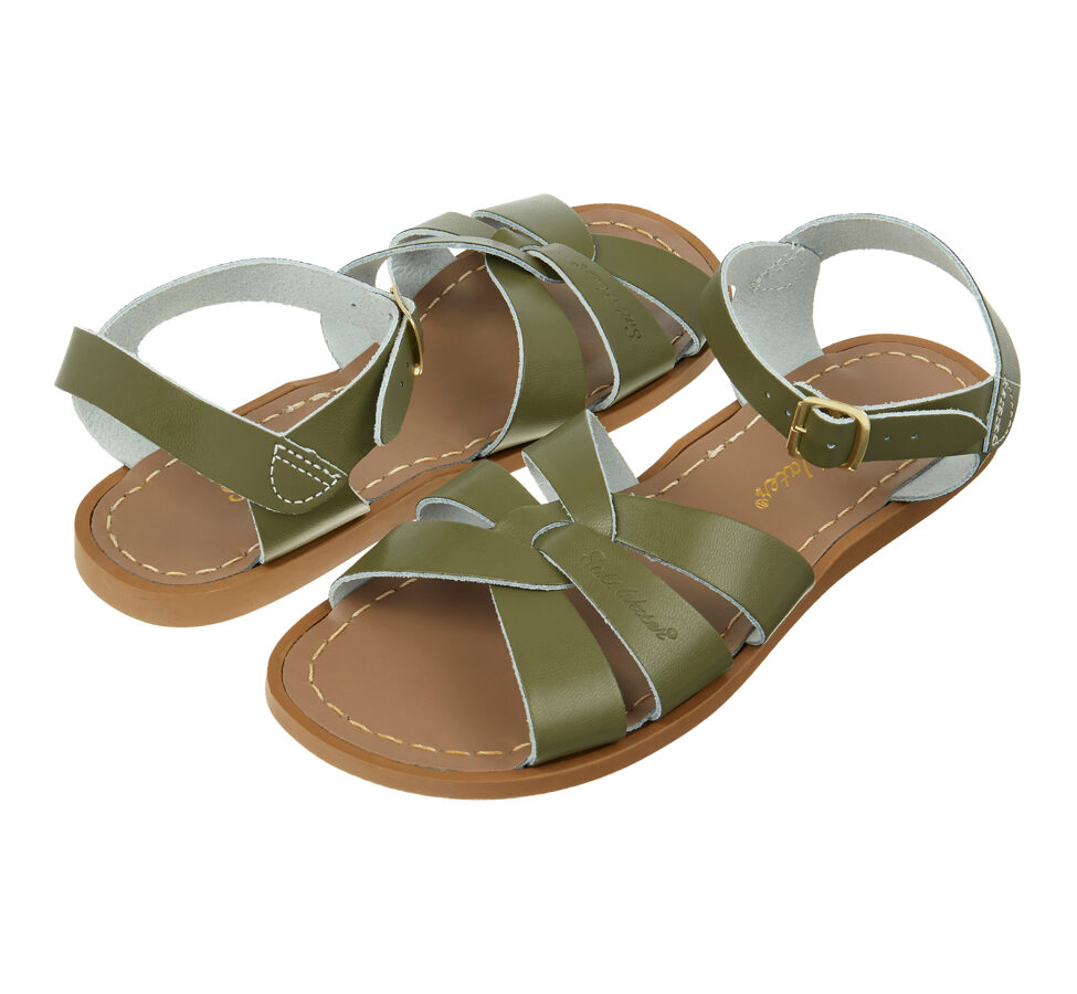 Salt-water sandales Original Child [Olive]