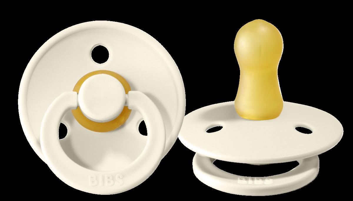 IVORY - BIBS Knupītis (1 - 2 izmērs)