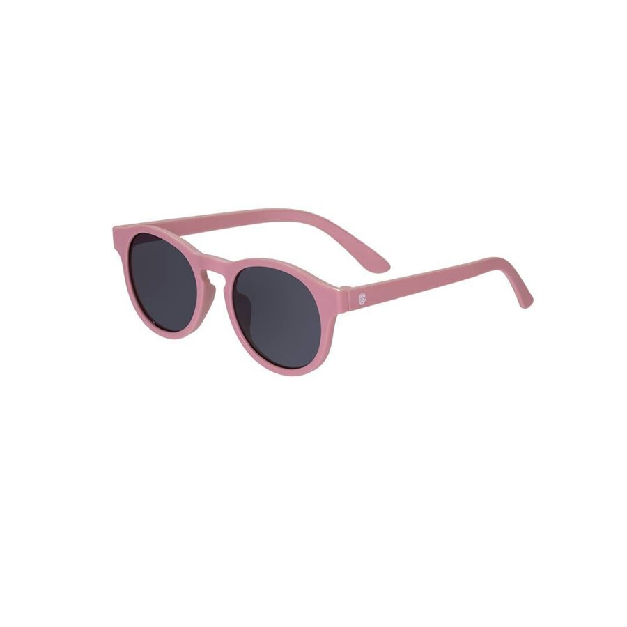 Babiators - Keyhole rozā saulesbrilles