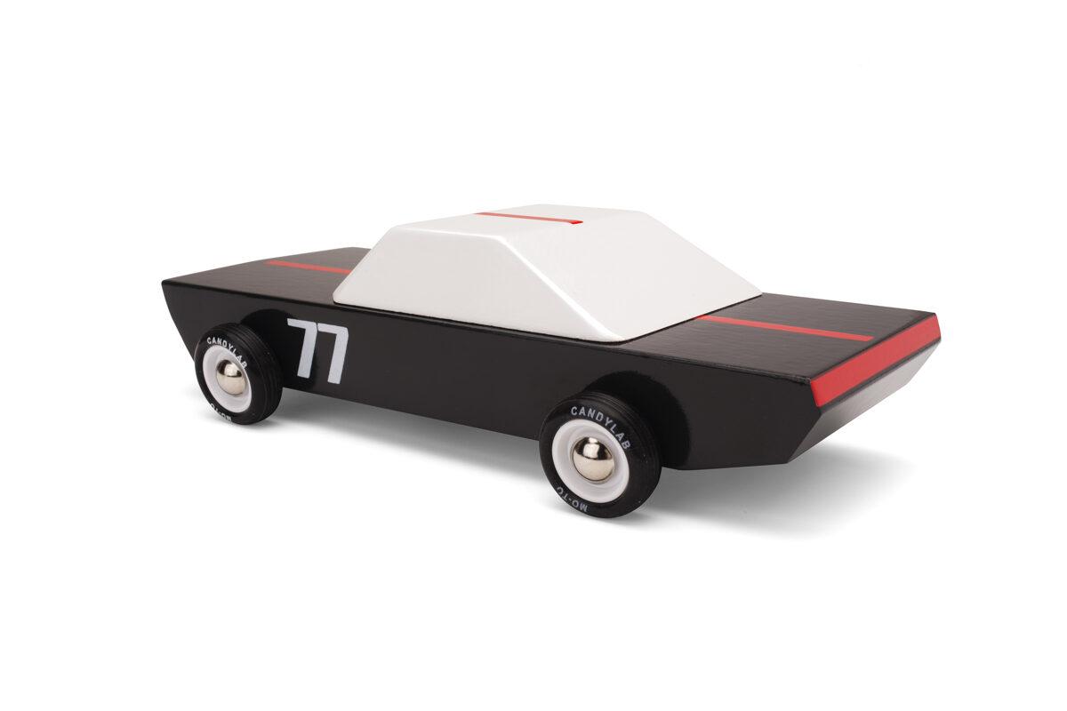 Candylab - Carbon 77 koka automašīna