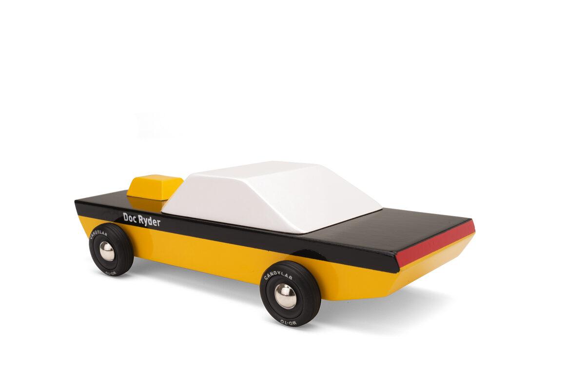 Candylab - Doc Ryder koka automašīna