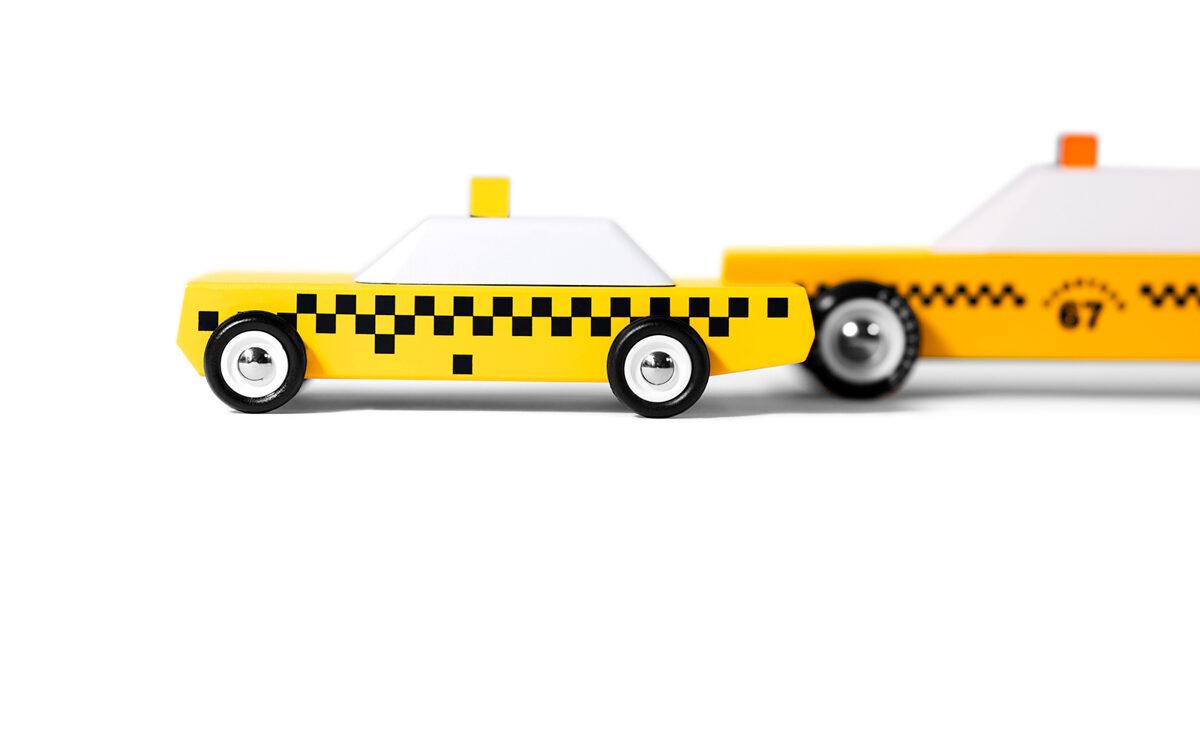 Candylab - Junior Candylab koka automašīna
