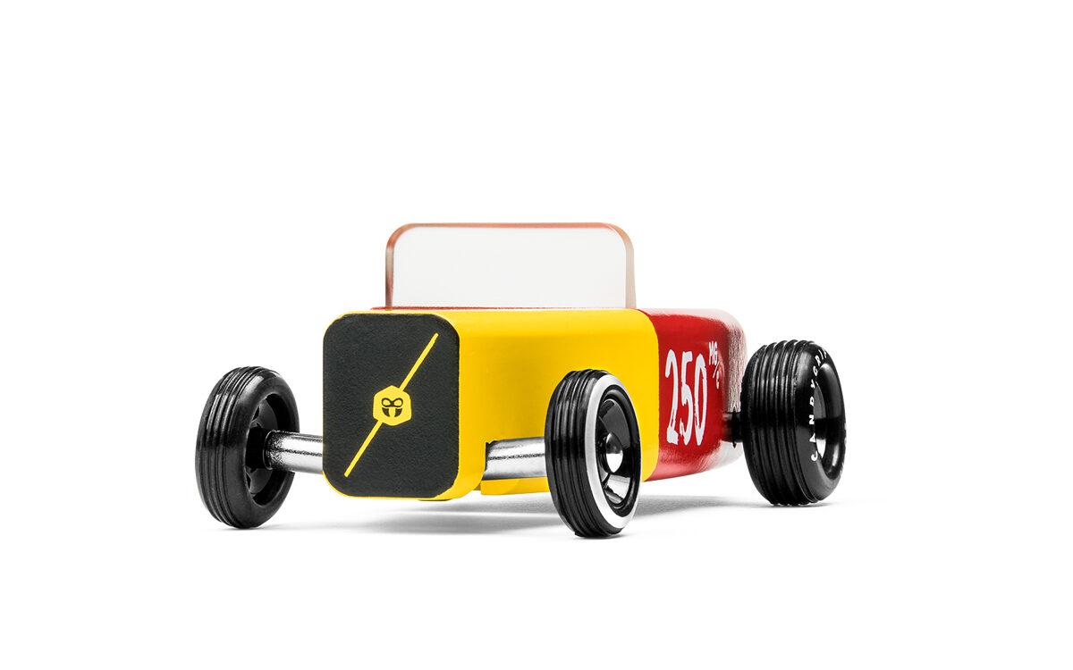 Candylab - Penicillin koka automašīna