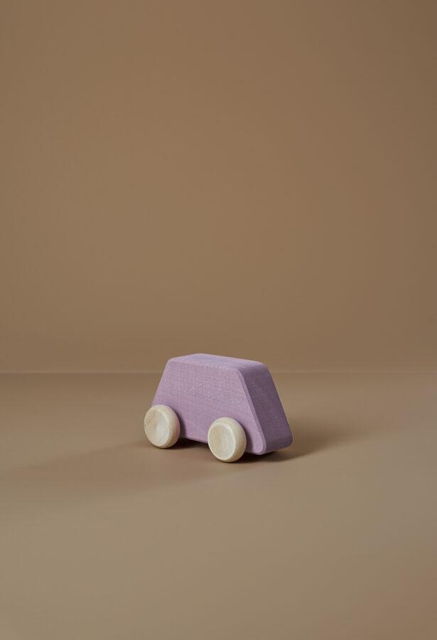 Raduga Grez - koka automašīna (lilac)