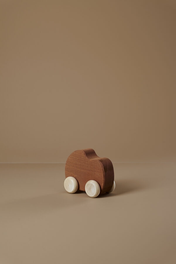 Raduga Grez - koka automašīna (clay)