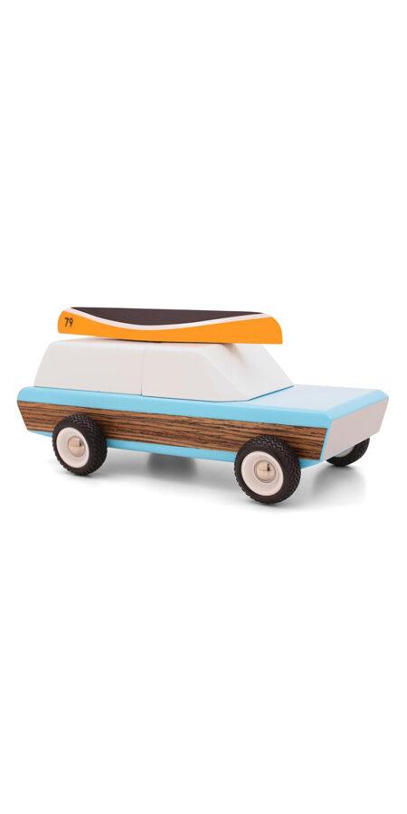Candylab - Pioneer Classic koka automašīna [lielā]