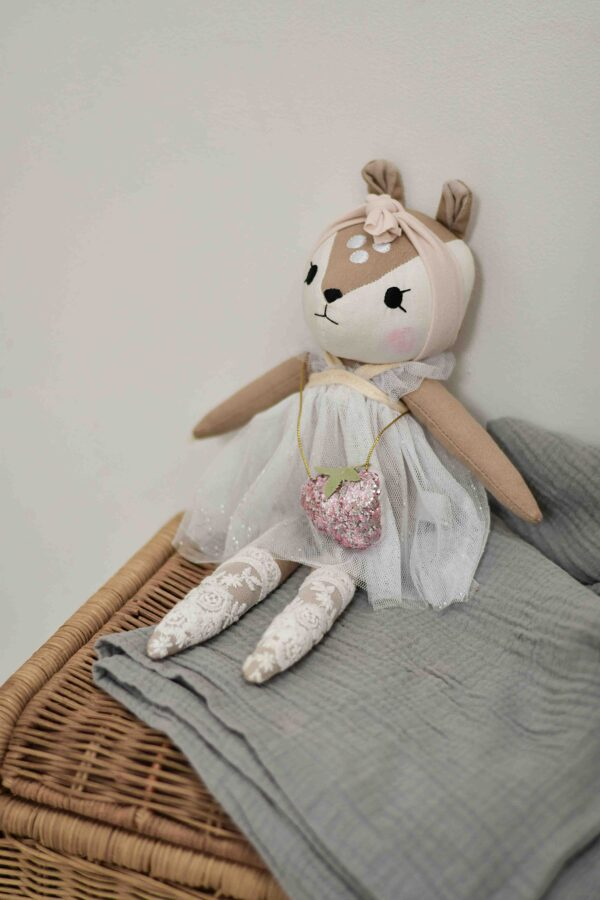 WONDERFOREST - Lina stirna ar somiņu