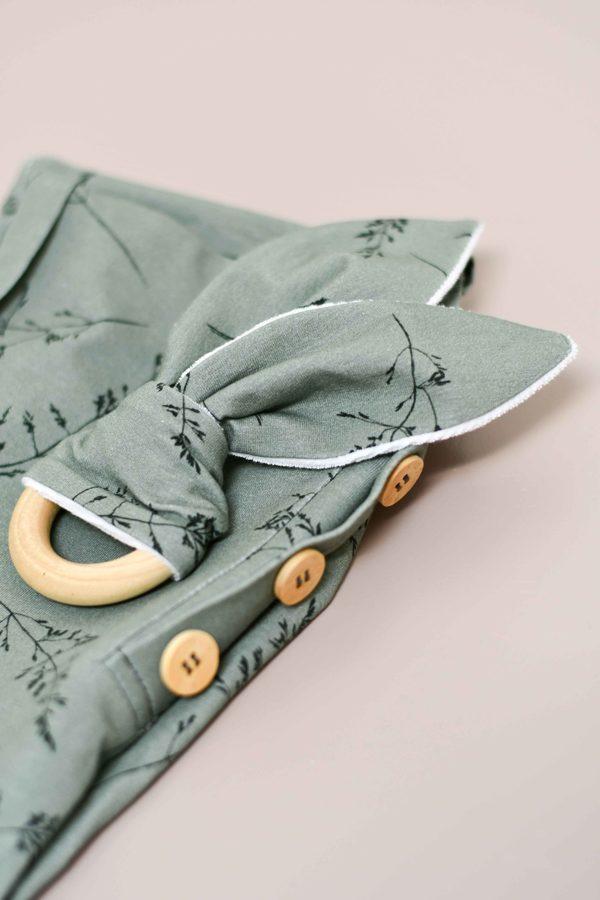 Graužamriņķis - smilgas / dūmakaini zaļas
