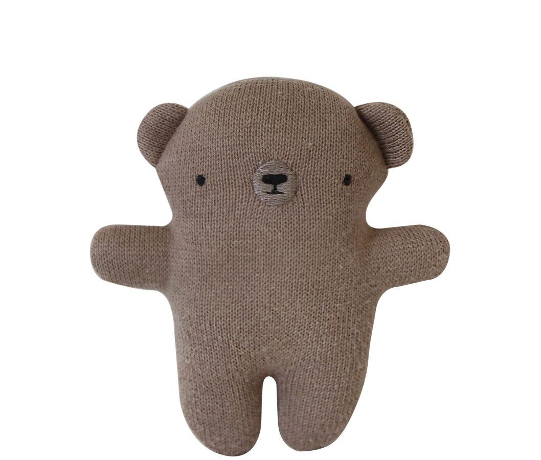 Grabulītis lācis - Brown