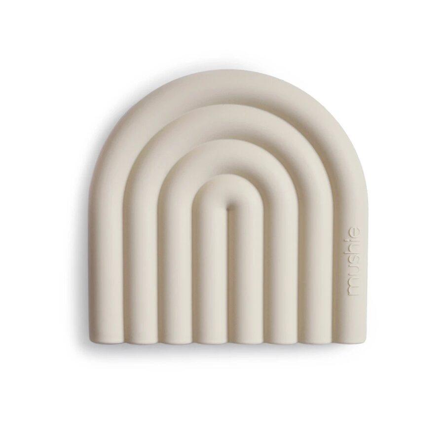 Mushie - Varavīksnes graužamā manta (Shifting Sand)