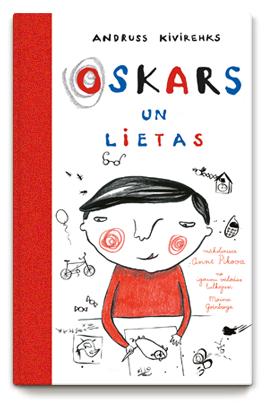 Oskars un lietas