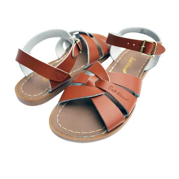 Salt-water sandales Original Child [Tan]