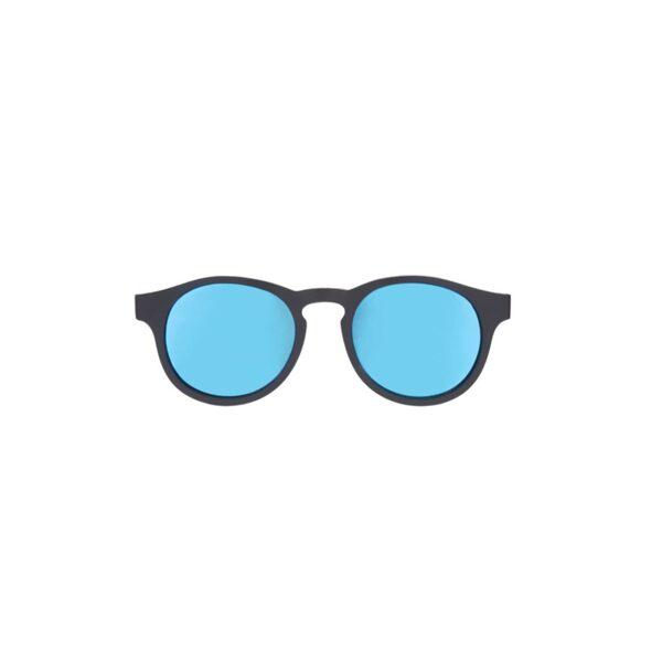 Babiators - Blue series polarizētas Key hole melnas brilles