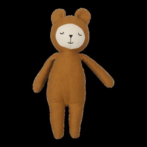 Mīkstā rotaļlieta - Fabelab Buddy Bear (Lācis)