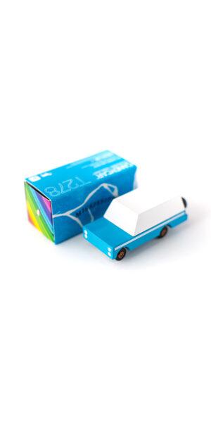 Candylab - Mississipi Mule koka automašīna