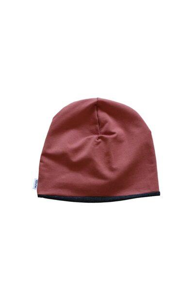 Beanie cepure - Sārta