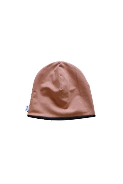 Beanie cepure - Saulrieta oranža