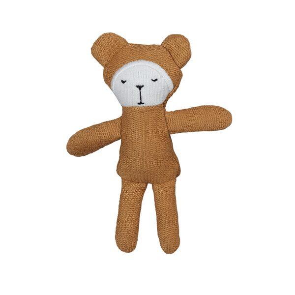 Mīkstā rotaļlieta (mazā) - Bear (Lācis)