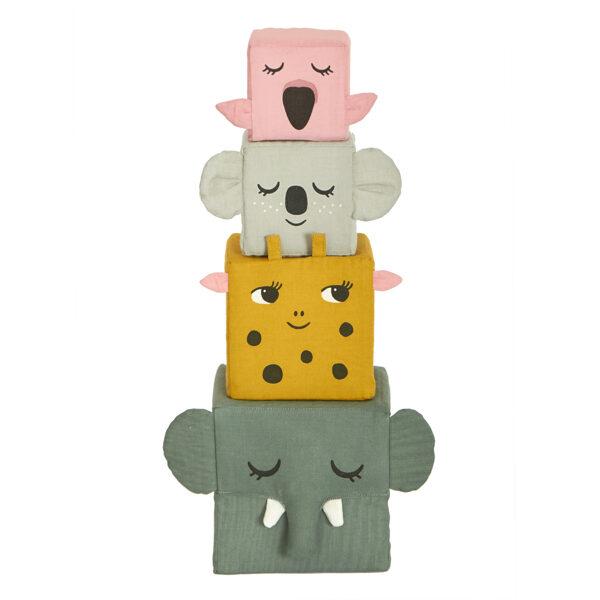 Roommate DK - Aduma kluči būvēšanai (Džungļi)