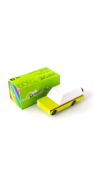 Candylab - Everglades Mule koka automašīna