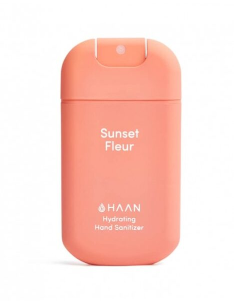 HAAN dezinfekcijas līdzeklis - Sunset Fleur