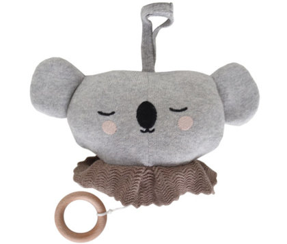 Rotaļlieta ar melodiju - Koala