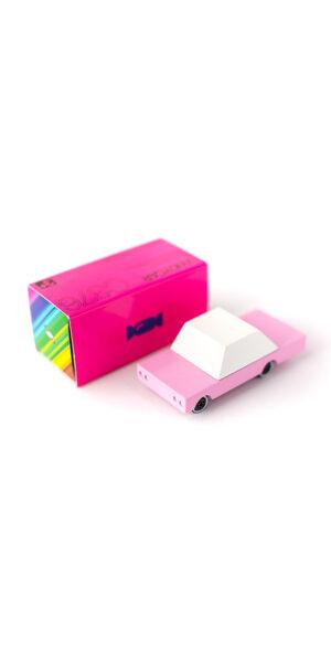 Candylab - Pink sedan koka automašīna [mazā]