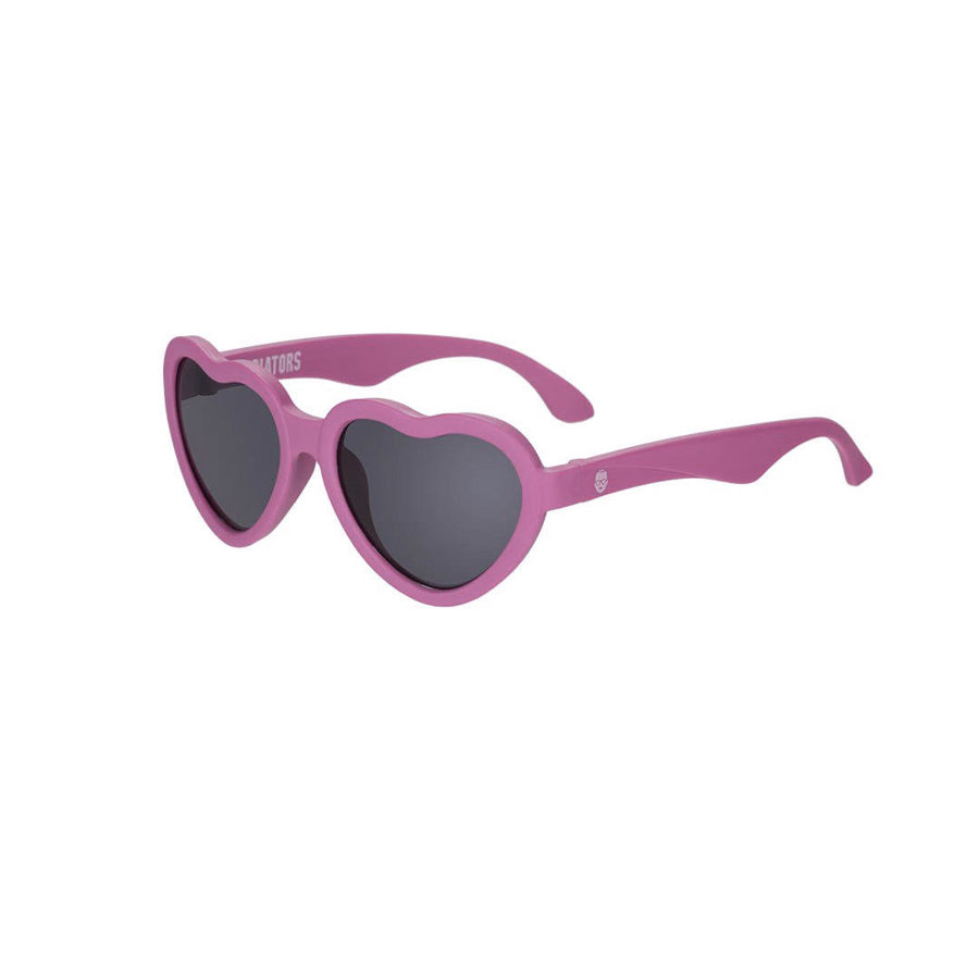 Babiators - Rozā sirsniņu brilles