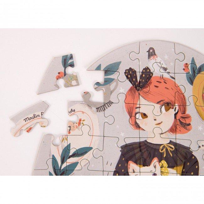 Moulin Roty puzle - Konstance