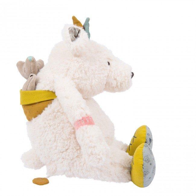 Moulin Roty - Muzikālais lācis