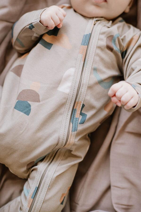 Pidžama - Figūras