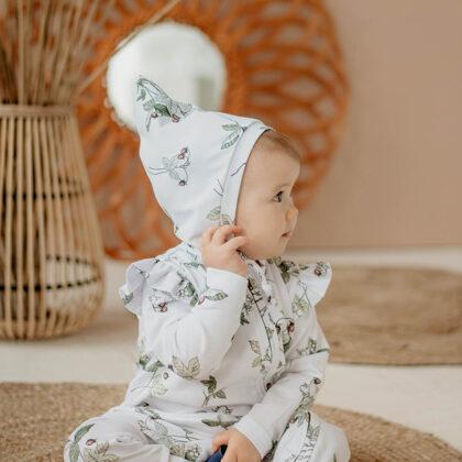 pidžama zemenes